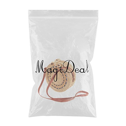 Gift Mouse Magideal spiaggia shopping Bag lo per Style 07 Ladies Travel Vacation Handmade Vietnam La T1nwpq7f1