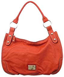 Nine West Boston Medium Hobo (Terracota)