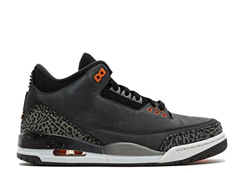Nike Jordan 3 626967 'Fear AIR 040 Retro Pack' UUqc8wrZ