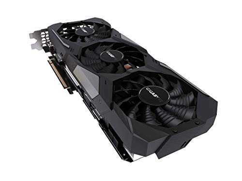 GIGABYTE GeForce RTX 2080 Ti Gaming OC 11GB Graphic Cards GV-N208TGAMING OC-11GC (Renewed)