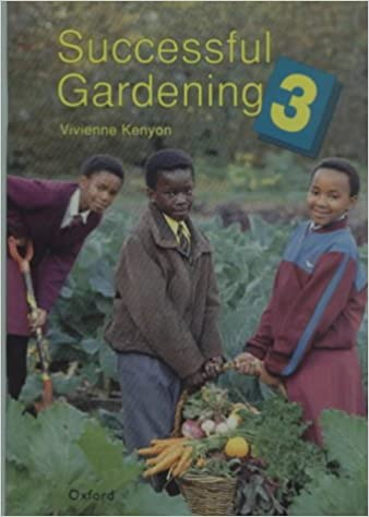 Successful Gardening 3 (Grade 5)