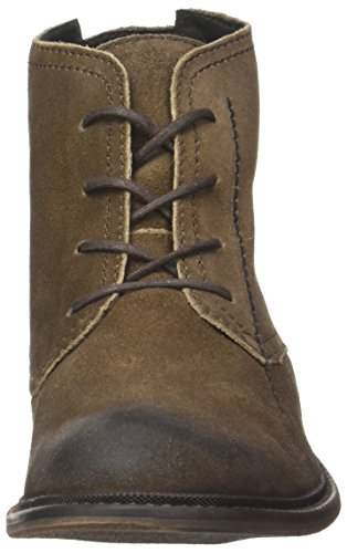 FLY London Herren Hobi813fly Chelsea Boots Braun (Brown)