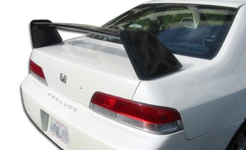 Carbon Creations Replacement for 2002-2006 Acura RSX 1997-2001 Honda Prelude Type R Wing Trunk Lid Spoiler - 1 Piece