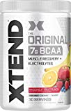 Bcaa Powders - Best Reviews Guide