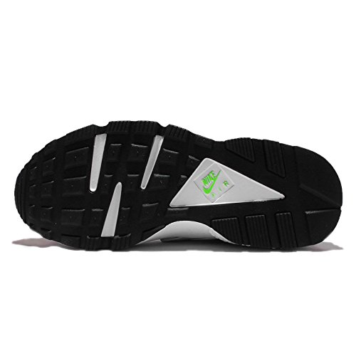 Gamma Women's Nike Gymnastics Air Green White White Blue Run elctrc Huarache Shoes ZAq8wA