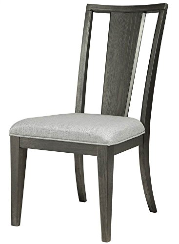 Magnussen Proximity Heights Dining Side Chair with Upholstered Seat - Set of 2