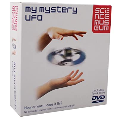 Wow Stuff Mystery UFO: Toys & Games