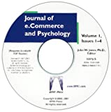 Journal of e.Commerce and Psychology : JeCP Issues 1-4, , 0966841751