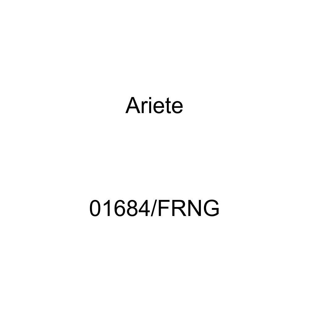 Ariete 01684//FRNG Pair Of Grip Harris Red Black Grey