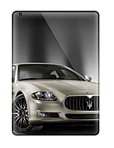 Best 3835041K50588101 Forever Collectibles Maserati Quattroporte 19 Hard Snap-on Ipad Air Case