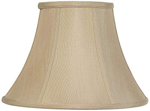 Imperial Shade Collection Taupe Bell 6x12x9 (Spider) - Imperial Shade