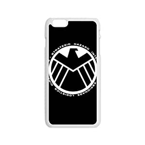 SVF Marvel's Agents of S.H.I.E.L.D. Cell Phone Case for Iphone 6