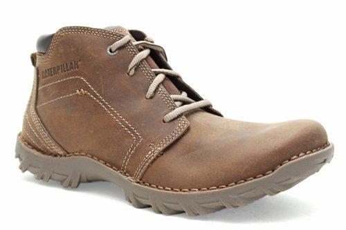 Caterpillar Transform G718Dbe - Chaussures montantes hommes - cuir
