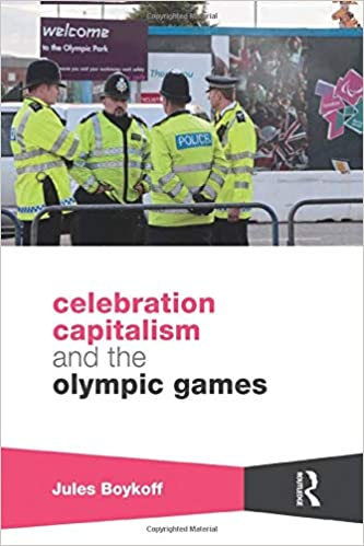 Celebration Capitalism and the Olympic Games Routledge ...