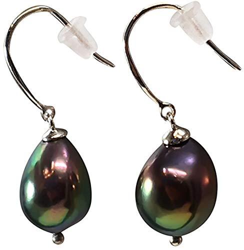 Colored Baroque Pearl - 6