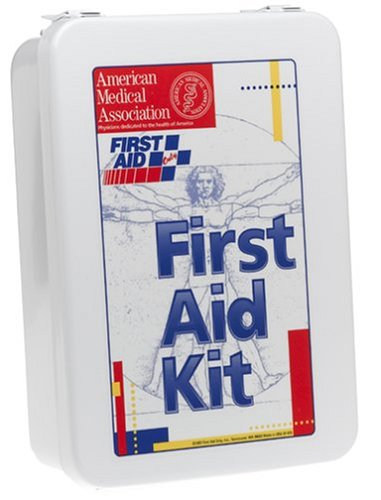 First Aid Only Vehicle Gasket