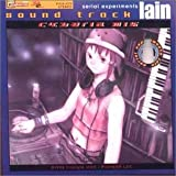 Serial Experiments Lain Cyberia