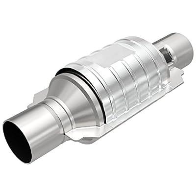 Magnaflow 99236HM Universal Catalytic Converter (Non CARB compliant)
