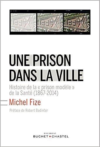 Téléchargement Une prison dans la ville pdf