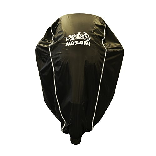 Cheapest Indoor Garage Motorcycle Cover.Dust Proof,Portable Interior Storage Custom Design Reflectors 4All Motorbikes incl, Harley Street,Electra,Ultra,Dyna,Wide Glide Classic, Goldwing, Fatboy,V Star