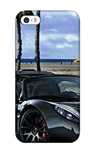 NiFLgaE1010wJuFs Tpu Case Skin Protector For Iphone 5/5s Black Sport Honda With Nice Appearance
