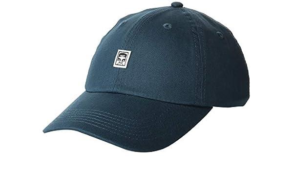 Obey Eighty Nine - Sombrero para Hombre (6 Paneles) - Verde ...