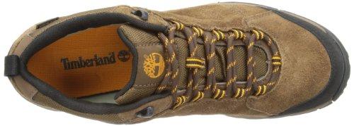 Timberland Tilton Low Leather GTX, Herren Trekking- und Wanderschuhe EU 41