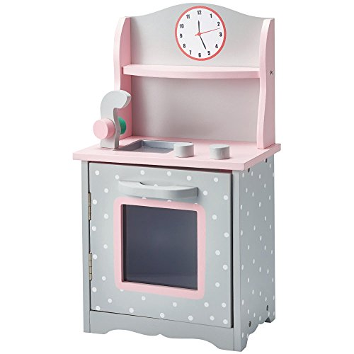 18 inch doll stove - 9