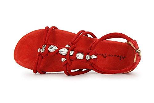 Alma en pena V17307 - Mujer RED.