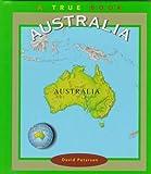 Australia, David Petersen, 0516207652