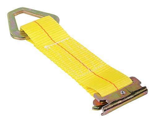 HAMPTON PRODUCTS-KEEPER 47801 Track tie off strap