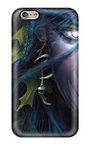 New Style 3006167K29500545 New World Of Warcraft Tpu Case Cover, Anti-scratch Phone Case For Iphone 6