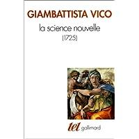 SCIENCE NOUVELLE 1725