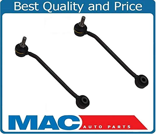 Brand New Rear Left and Right Sway Bar Links for A4 Quattro 96-04 & S4 00-02