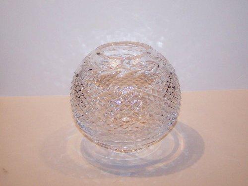 Waterford Crystal Rose Bowl Large Glandore - Bowl Lismore Rose