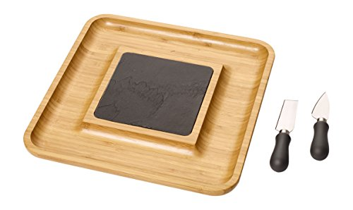 ate Serving Board Set ()