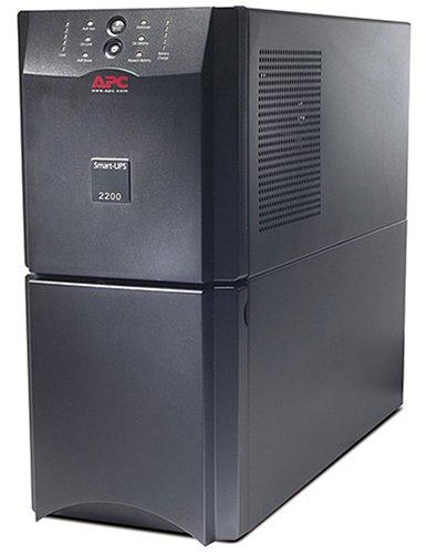 APC SUA2200 UPS