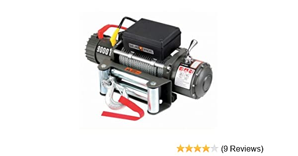 Amazon.com: 9000 lb. Electric Winch with Automatic ke, Three ... on badland winch wireless remote box diagram, badlands winch circuit breaker, badlands winch solenoid, badland remote wiring diagram, badlands winch specifications, badlands winch remote control, badlands winch problems, badlands winch forum, badlands winch troubleshooting, badlands 9000 lb winch, badlands winch instruction manual, badlands winch parts, badlands winch accessories, badland winches wireless remote diagram, chicago winch parts diagram, badland winch wire diagram, 277 volt light wiring diagram, badlands winch plug,