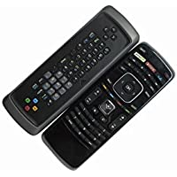 General Replacement Remote Control Fit For Vizio M43-C1 D43-C1 D48-D0 E390I-B0 E420I VS42LFHDTV10A VR13M PLASMA LCD LED HDTV TV With keyboard