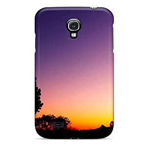 Fashionable Style Case Cover Skin For Galaxy S4- Cover Of The Night