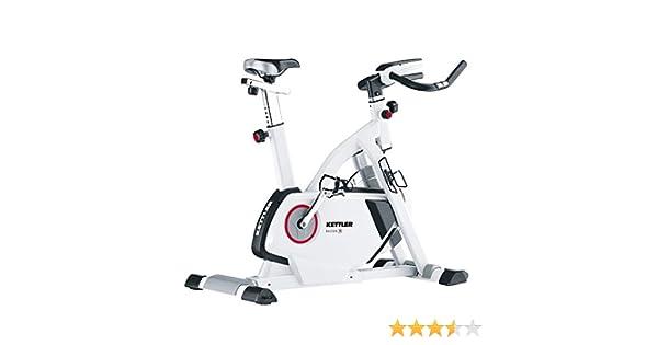 Kettler Ciclo Indoor Bicicleta Racer 3, Adultos Unisex, Negro ...