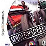 Spirit of Speed 1937 (Dreamcast)
