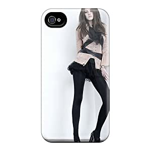 Andre-case Awesome Design Kristen Stewart case cover For js3ePTAMr6H Iphone 5c