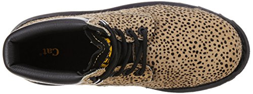 CAT FOOTWEAR - COLORADO - peat black
