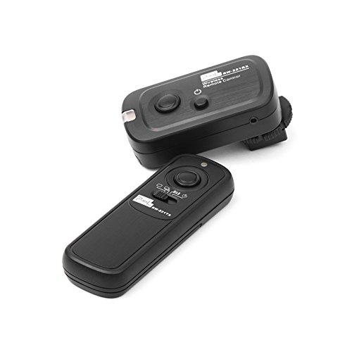 Pixel RW-221 Wireless Remote Control for Canon EOS 7D 6D 5D 1D 50D 40D 30D 20D 10D