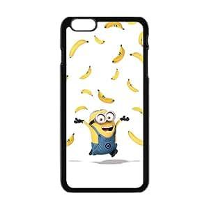 Cute Cartoon Minions Phone Case for iPhone6 plus