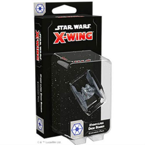 Fantasy Flight Games X-Wing 2ND Ed: Hyena-Class Droid Bomber