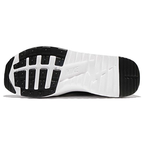 Nike Vrouwen W Air Max Thea Ultra Fk Pncl, Black / Zwart-wit Black / Zwart-wit