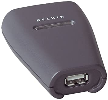 BELKIN 4X4 PERIPHERAL SWITCH DRIVER PC