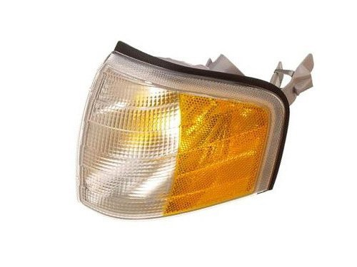 Mercedes w202 Turn Signal Assembly LEFT Front OEM - Mercedes C280 Turn Signal